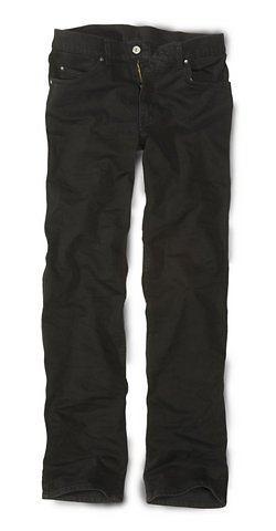 Mustang TRAMPER Slim fit jeans Zwart