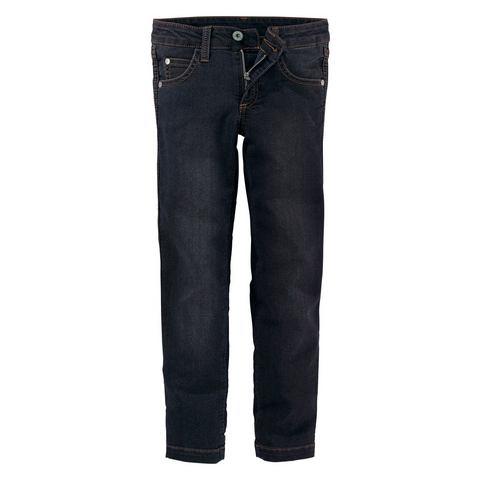 ARIZONA Jeans Slim voor meisjes