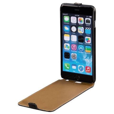 Hama SMARTCASE APPLE IPHONE 6 PLUS ZWART