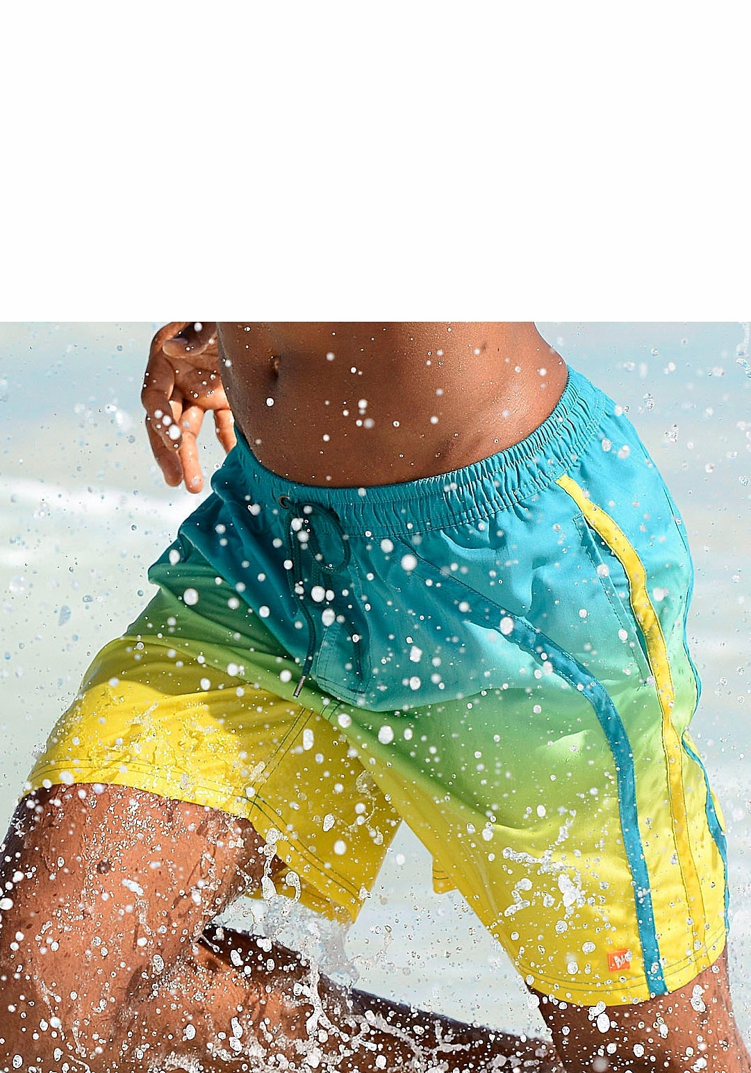 bruno banani Zwemshort in imprimédessin bij OTTO online kopen