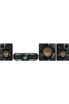 FX55/12 Microset, Bluetooth, NFC, 1x USB