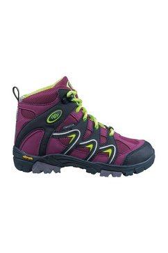 bruetting outdoor laarzen - bordeaux »vision high kids« multicolor