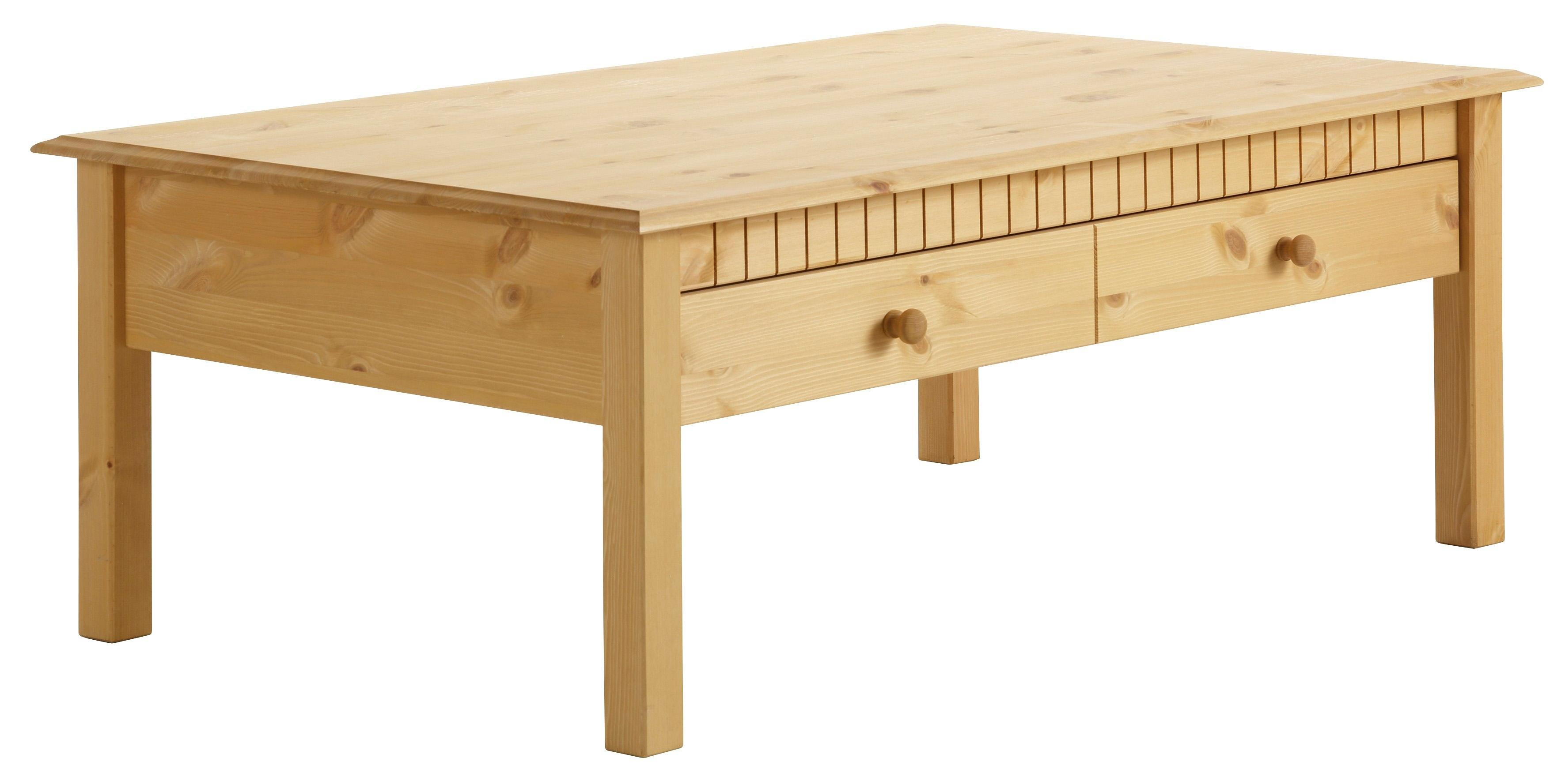 Home affaire salontafel met grote lade, breedte 110 cm veilig op otto.nl kopen