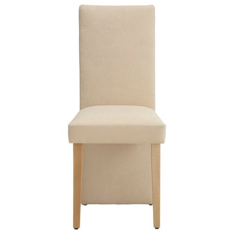 Eetkamerstoelen Stoel HOME AFFAIRE (set van 2 4 of 6) 704293