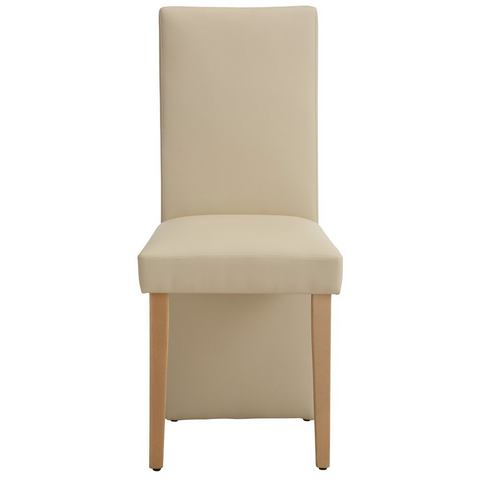 Eetkamerstoelen Stoel HOME AFFAIRE (set van 2 4 of 6) 557586