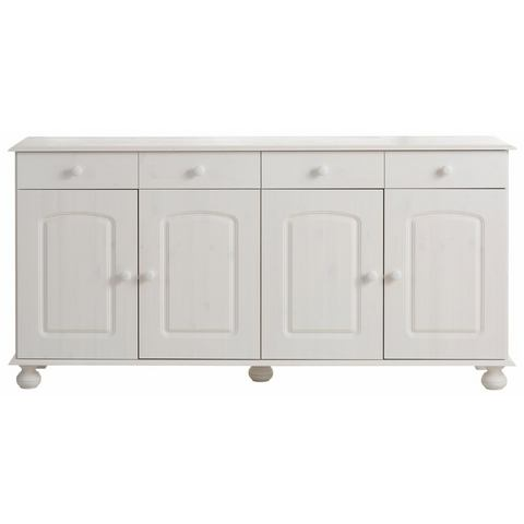 Dressoirs HOME AFFAIRE Sideboard van 161 cm breed 865926