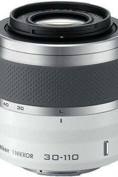 1 NIKKOR VR 30-110mm Telezoom Objectief