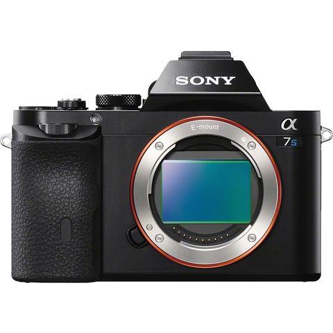 Sony ILCE-7 Body Set 2
