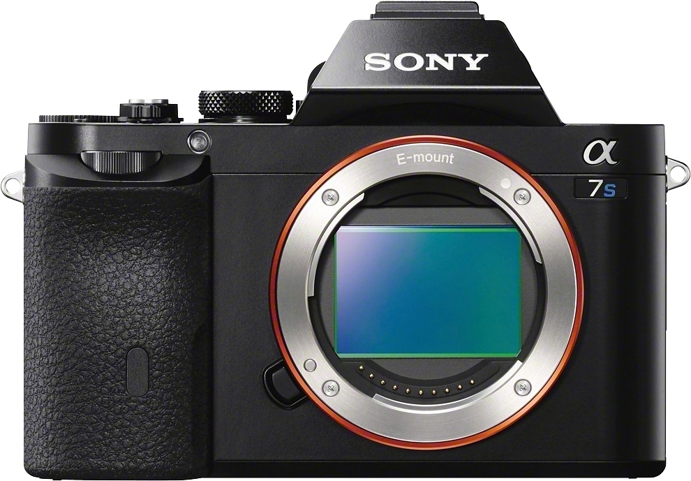 SONY Alpha ILCE-7S Body Systeemcamera, 12,2 Megapixel, 7,5 cm (3 inch) Display - gratis ruilen op otto.nl