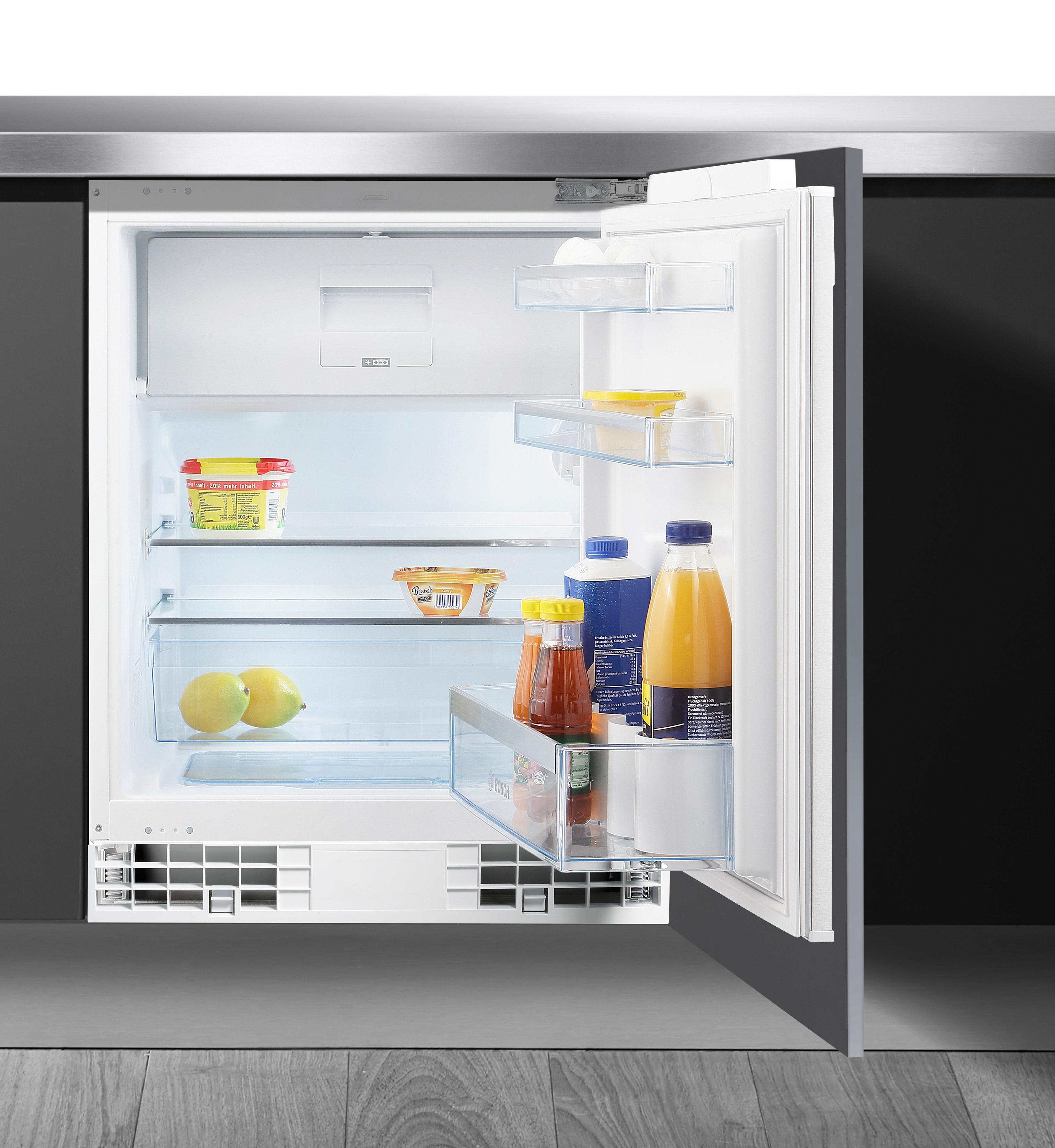 Bosch integreerbare onderbouwkoelkast KUL15A60, A++ nu online bestellen