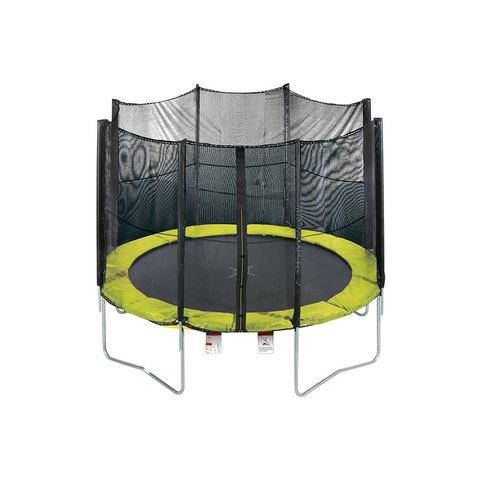 RBSPORTS Trampoline 366 cm met veiligheidsnet
