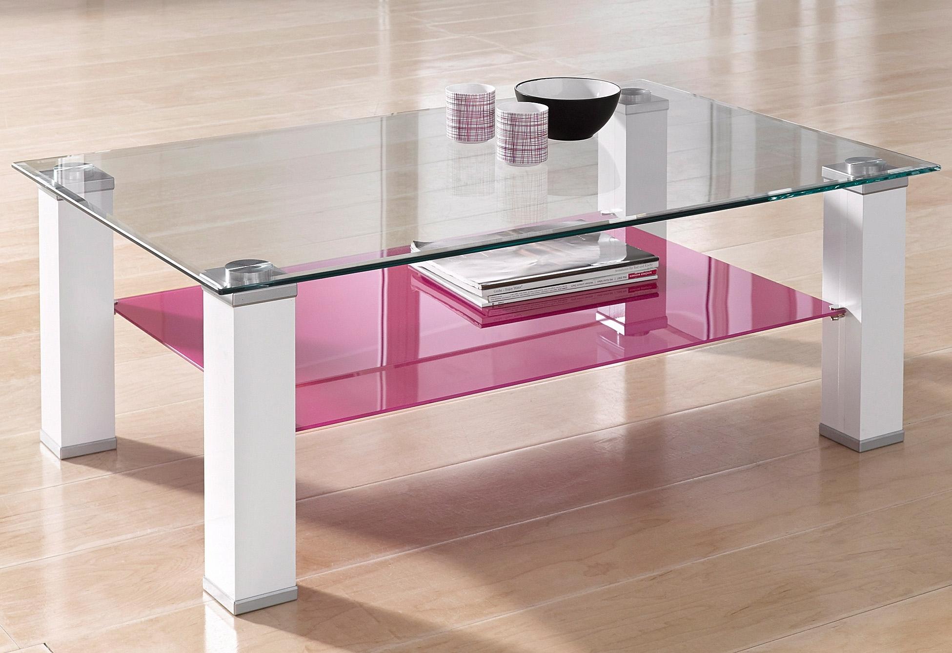 Salontafel met glasplaat nu online kopen bij OTTO