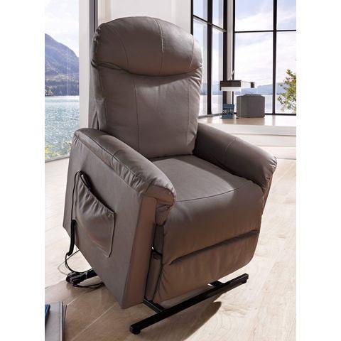 DUOCOLLECTION TV-fauteuil met motor