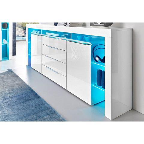 Dressoirs Sideboard breedte 192 cm 306070