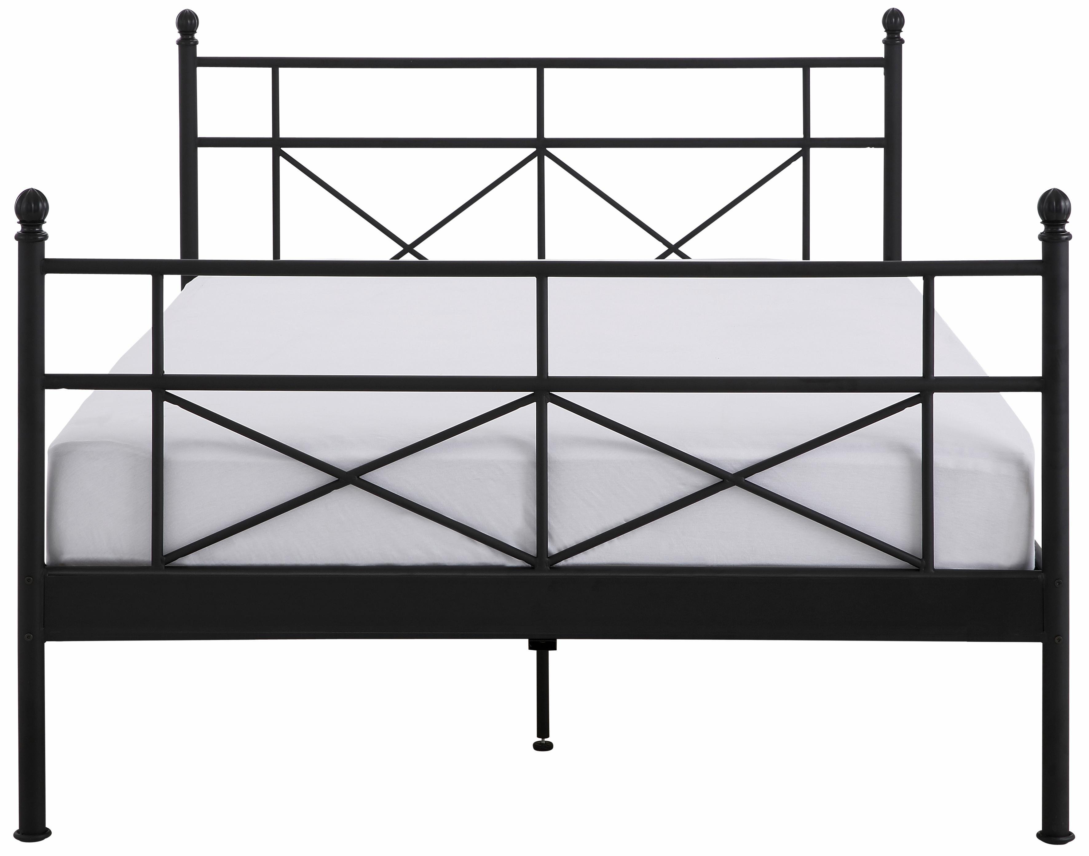 Home Affaire Metalen Bed in 4 breedten voordelig en veilig online kopen