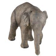casa collection by jaenig dierfiguur olifant grijs