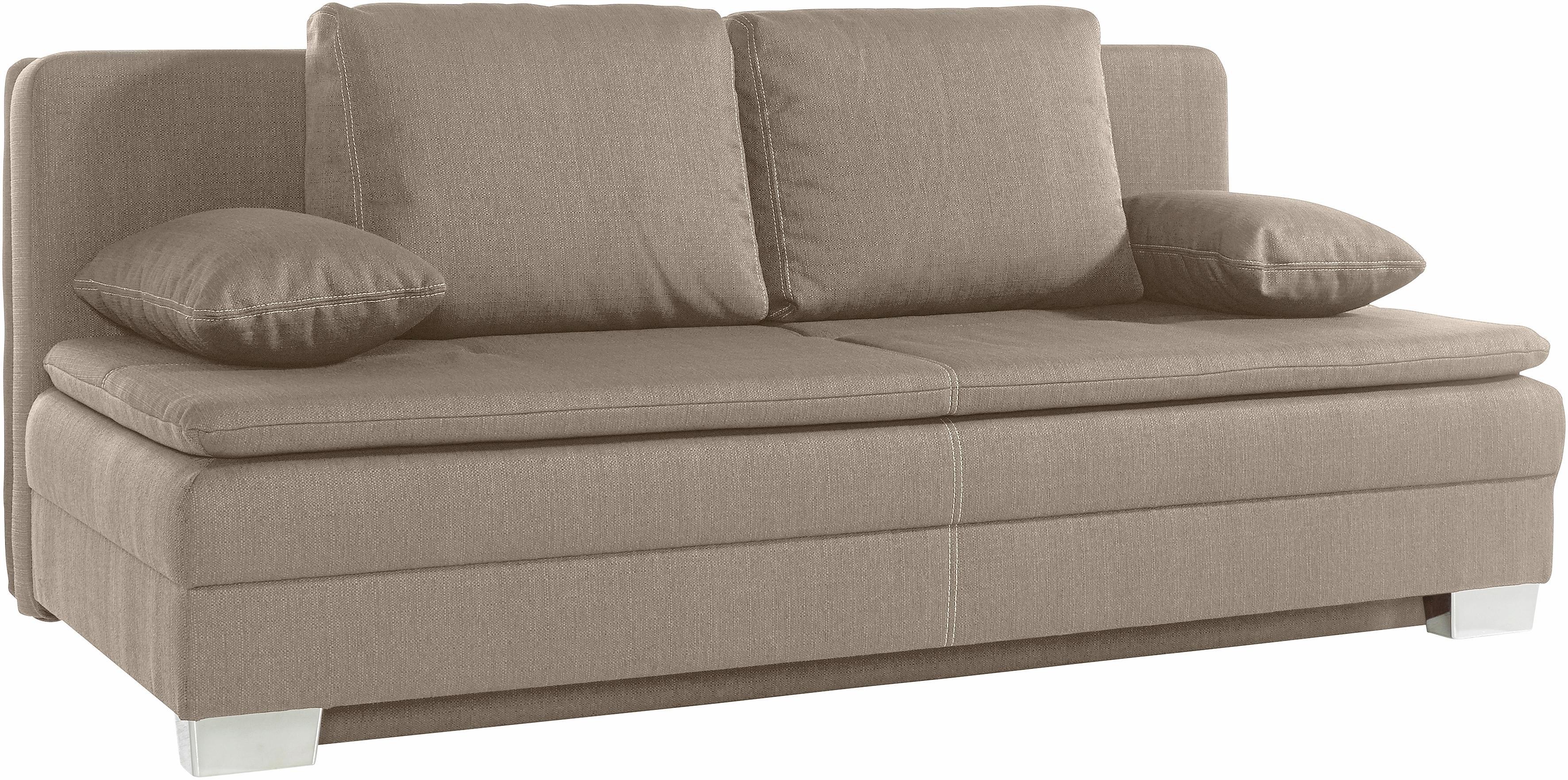 Bedbank met koudschuimtopmatras voordelig en veilig online kopen