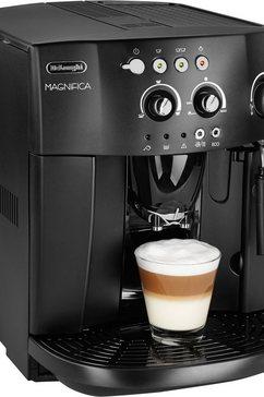 volautomatisch koffiezetapparaat Magnifica ESAM 4008, zwart