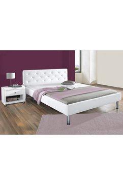 twijfelaar bed kopen alle twijfelaar bedden gratis verzonden otto. Black Bedroom Furniture Sets. Home Design Ideas