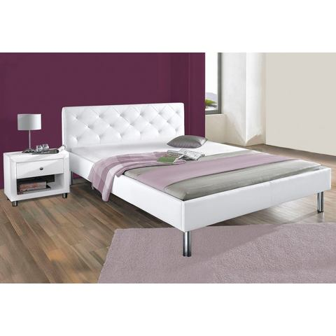 Bed wit Atlantic Home Collection 875815
