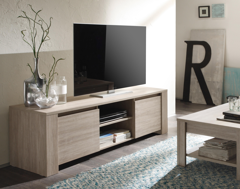 Lc TV-meubel, breedte 181 cm in de webshop van OTTO kopen