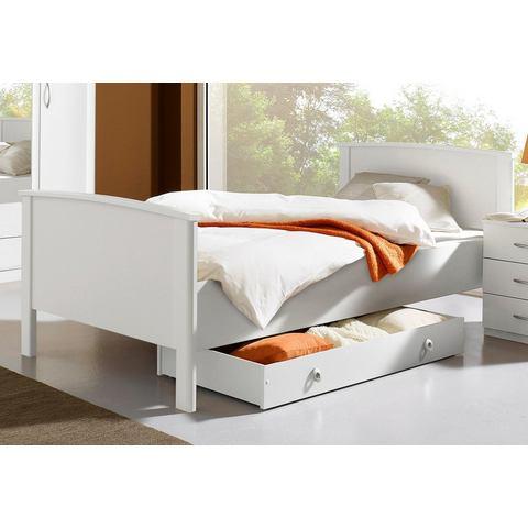 RAUCH ComfortBed met kunststof oppervlak wit Rauch 416053
