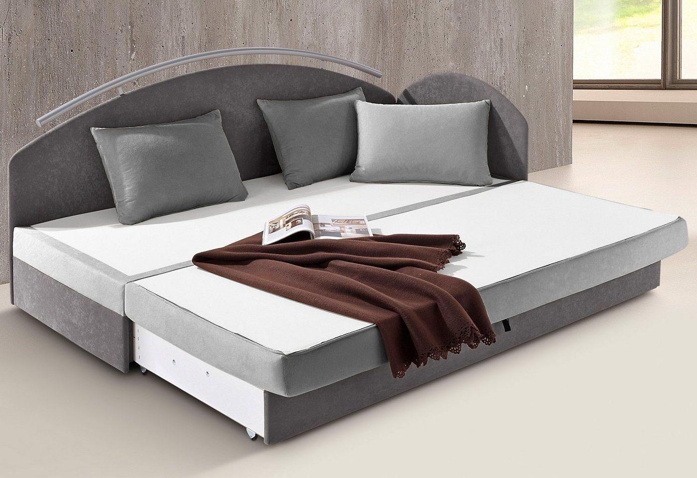 MAINTAL Dubbel Bed