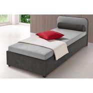 maintal bed in 5 kleuren grijs