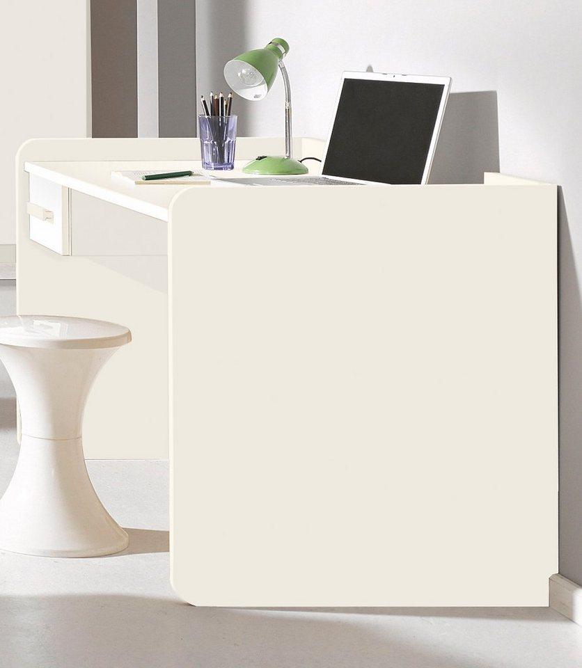 Bureau in 2 kleuren