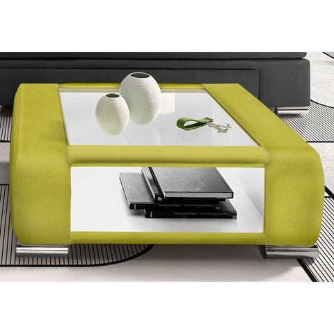 INOSIGN Salontafel en nachtkastje in één