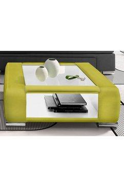 Salontafel en nachtkastje in één
