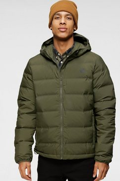adidas performance outdoorjack helionic ho jacket groen