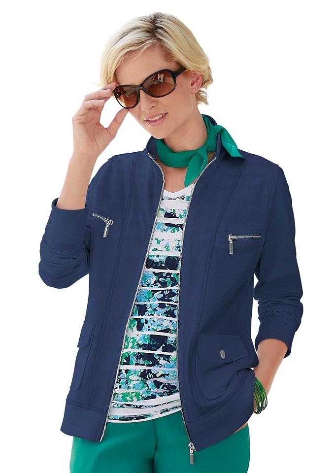 Casual Looks Shirt-jasje in PUREWEAR-kwaliteit veilig op otto.nl kopen