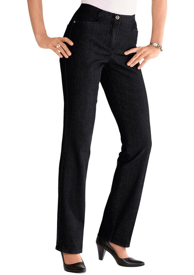 Cosma Jeans met aan de binnenkant elastische band online kopen op otto.nl