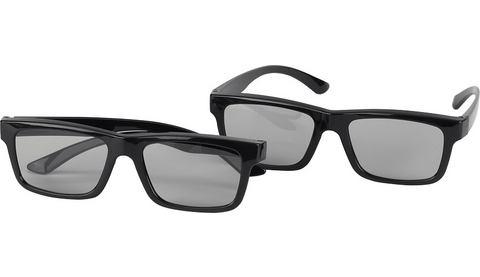 3D Brille Passiv