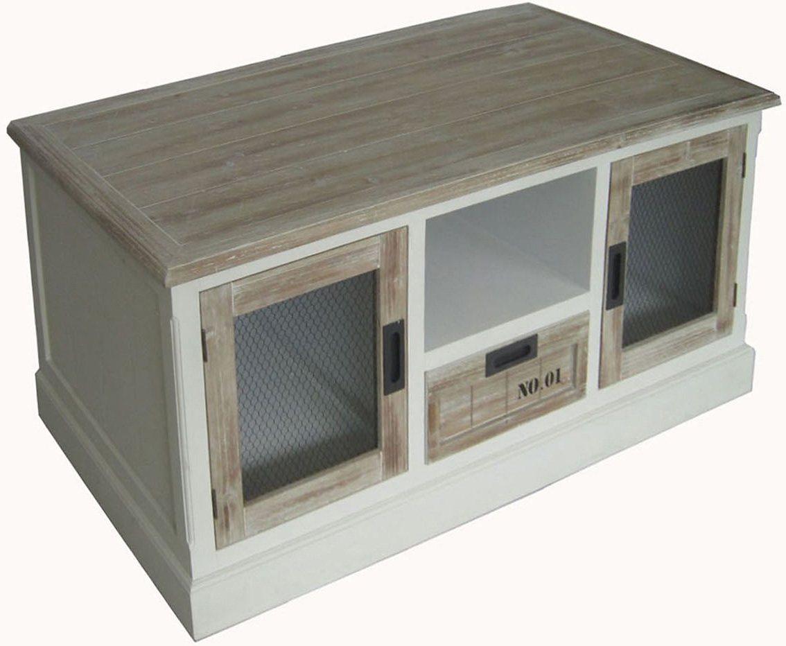 SIT TV-meubel Forest, breedte 120 cm