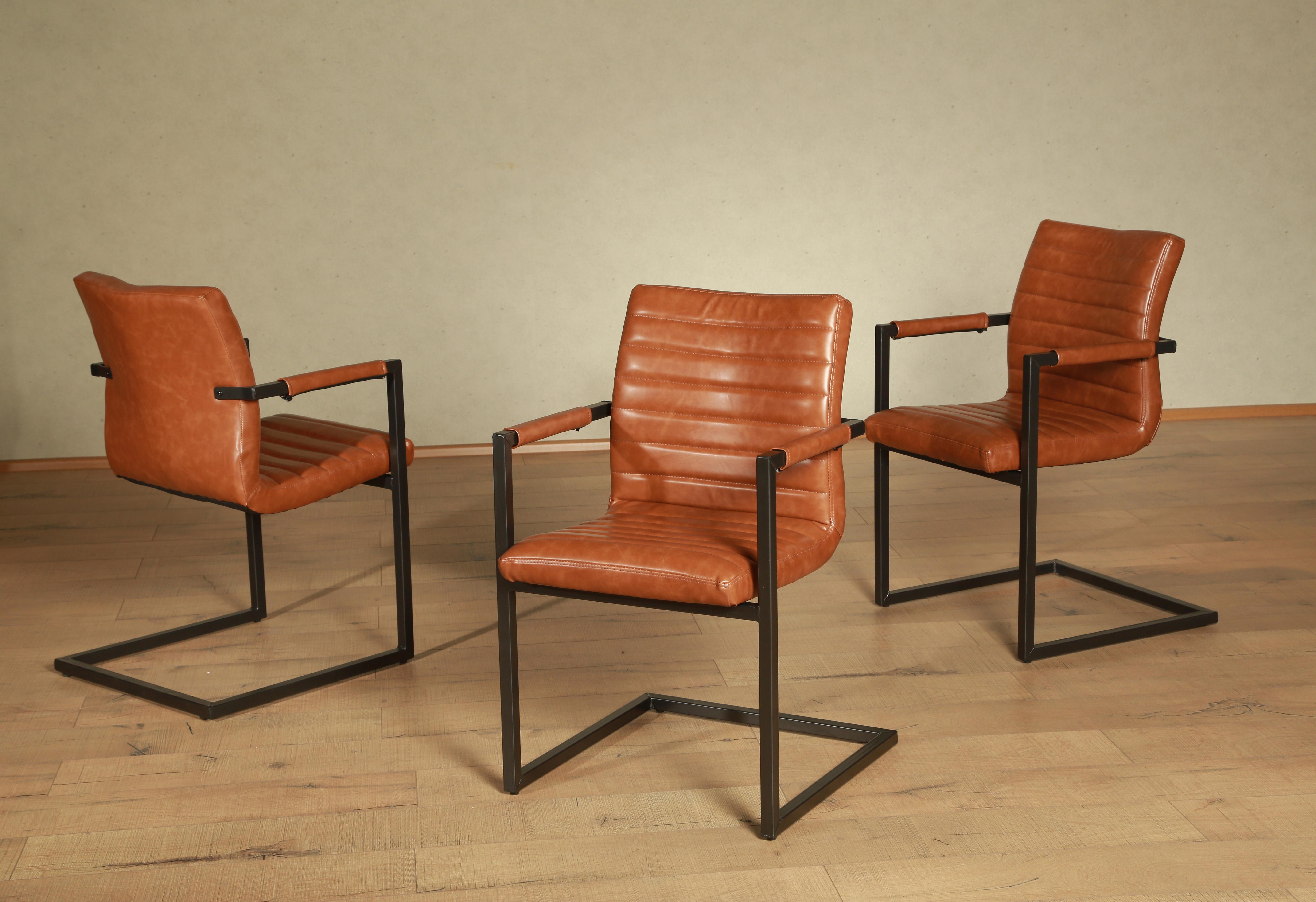 Premium collection by Home affaire vrijdragende stoel Parcival (set, 4 stuks) goedkoop op otto.nl kopen