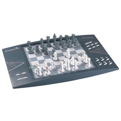 LEXIBOOK Elektronisch schaakspel Elite