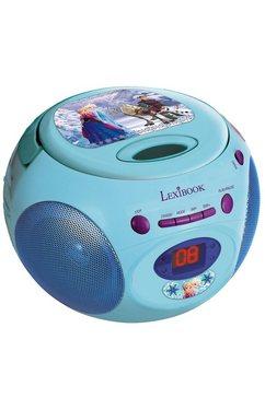 Disney Frozen CD speler