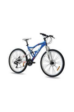 Mountainbike »Attack, 66,04 cm (26 inch)«