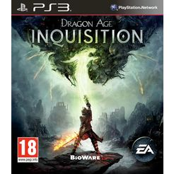 ps3 game dragon age 3 inquisition andere