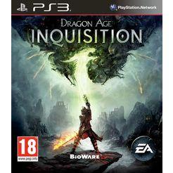 ps3 game dragon age 3 inquisition multicolor
