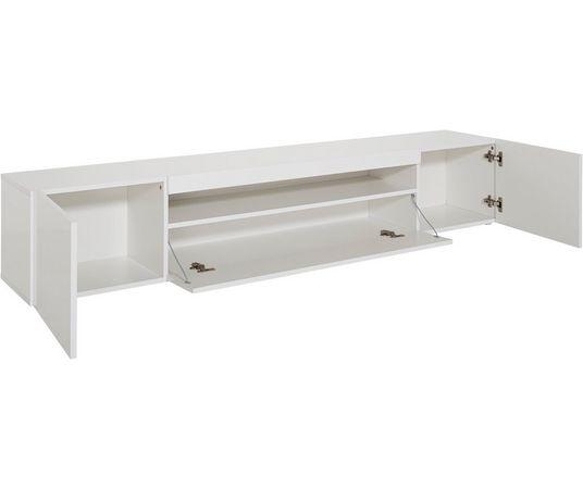 lowboard daiquiri van 200 cm breed online bestellen otto. Black Bedroom Furniture Sets. Home Design Ideas