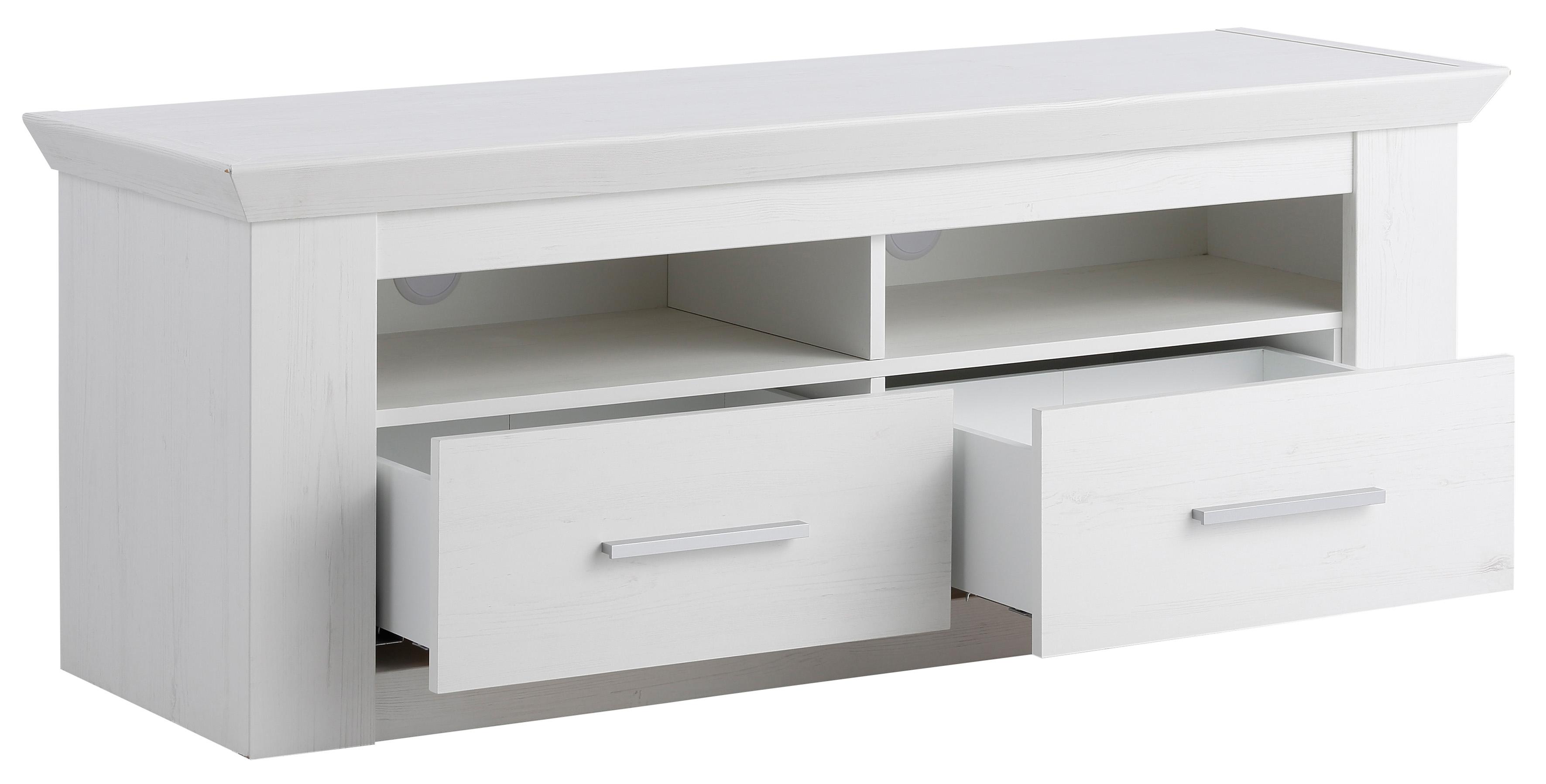 home affaire tv lowboard breedte 130 cm online bestellen otto. Black Bedroom Furniture Sets. Home Design Ideas