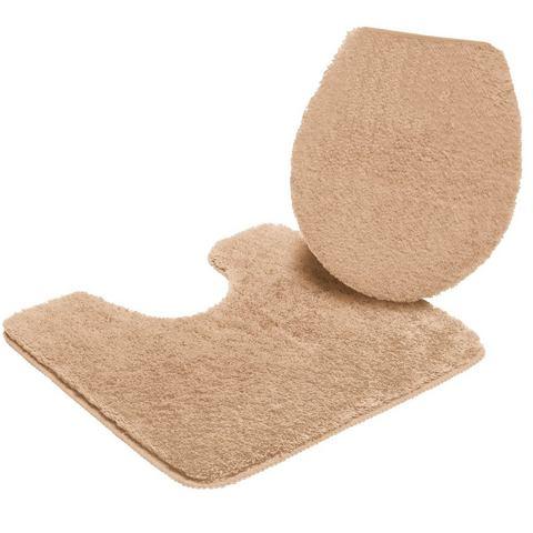 MY HOME Badkamerset voor staand toilet Merida