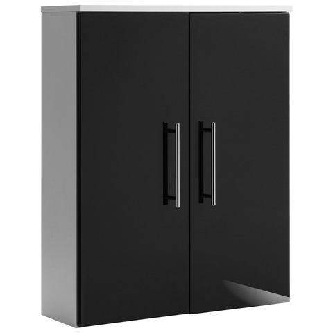 Badkamerkasten KESPER Hangend kastje Sierra met 2 deuren 648697