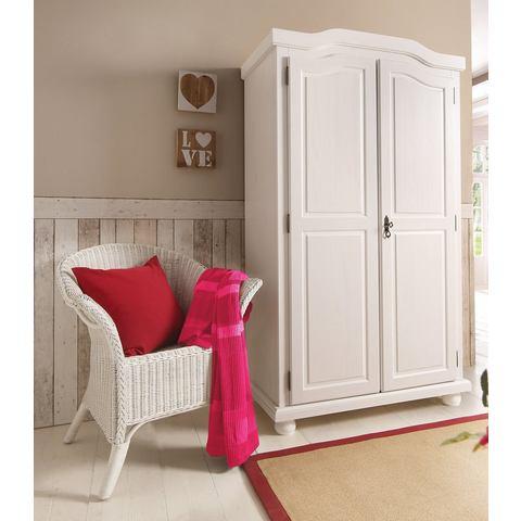 Kledingkasten HOME AFFAIRE Garderobekast met 2 of 3 deuren 503448