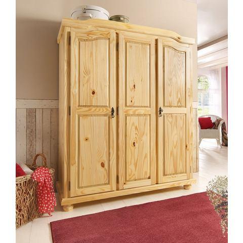 Kledingkasten HOME AFFAIRE Garderobekast met 2 of 3 deuren 237434