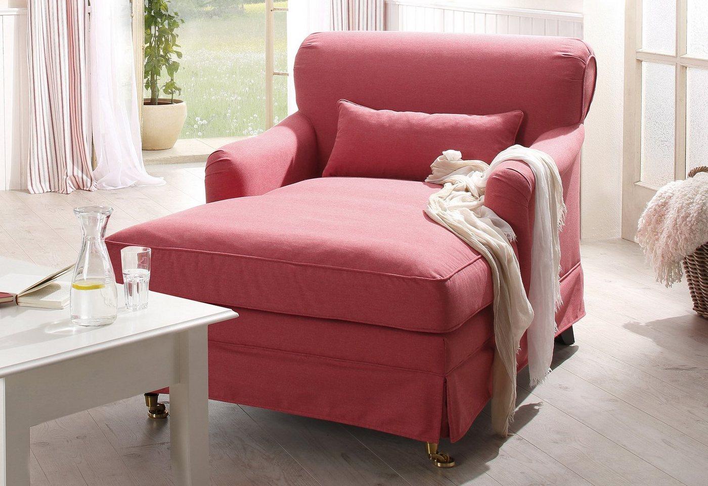 HOME AFFAIRE Mega-fauteuil La Rocca