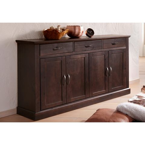 Dressoirs HOME AFFAIRE Sideboard breedte 158 cm 734424